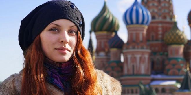 Rencontrer une femme russe en france