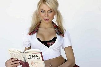 rencontrer femme russe blonde