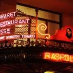 bars resto club russe