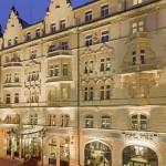 hotel russe paris
