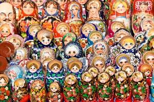 plus de femmes que d'hommes en Russie